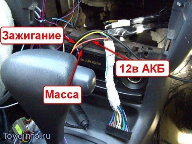 компьютер multitronics на тойоту