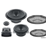 фото Hertz ESK 163.5 L 3-Way System