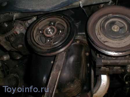 Регламент замены ремня грм опель астра - форум Opel Astra