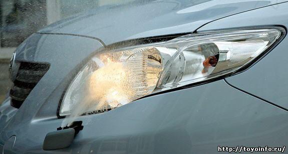 минусы и плюсы Toyota Corolla 2007 года