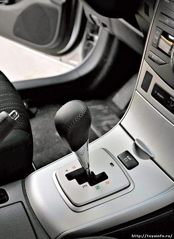 минусы и плюсы Toyota Corolla 2007 года, ремонт и эксплуатация Toyota Corolla
