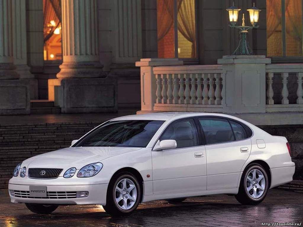 Книга по ремонту автомобиля Lexus GS 300 с 1998 года