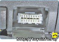 Электрооборудование Тойота королла