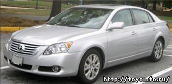 Toyota Avalon, Руководство по ремонту, Тойота авалон, ремонт, тойота ремонт