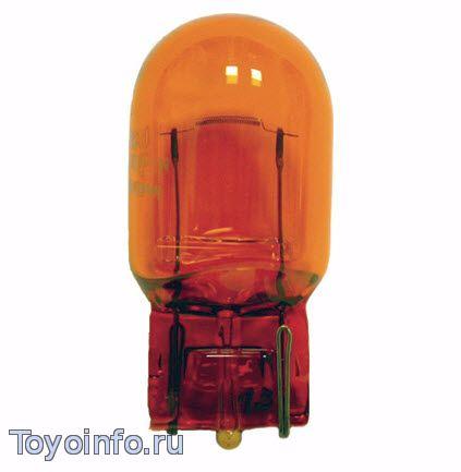 Лампа WY21W